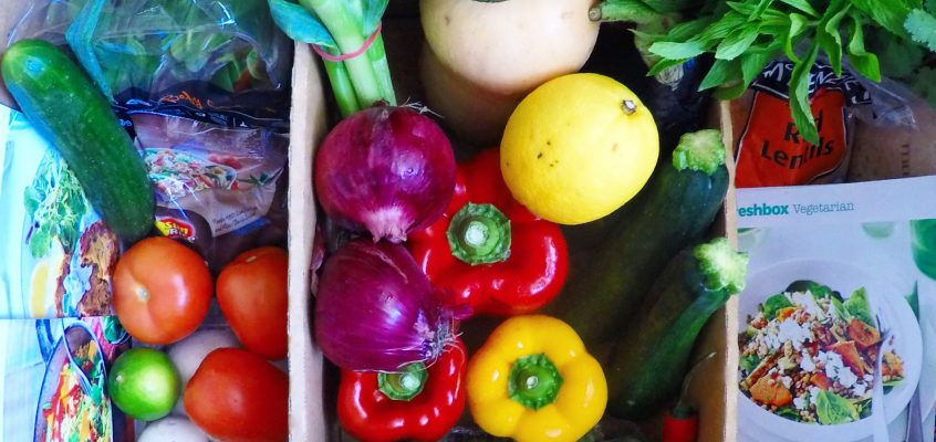 Fruit & Veg – How Much Do You Really Need To Be Eating?