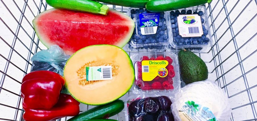 Five Easy Steps You Need To Follow To Make Your Food Shop Healthy