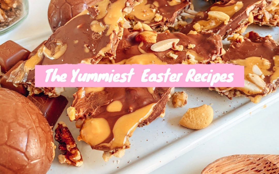 The Yummiest Easter Recipes