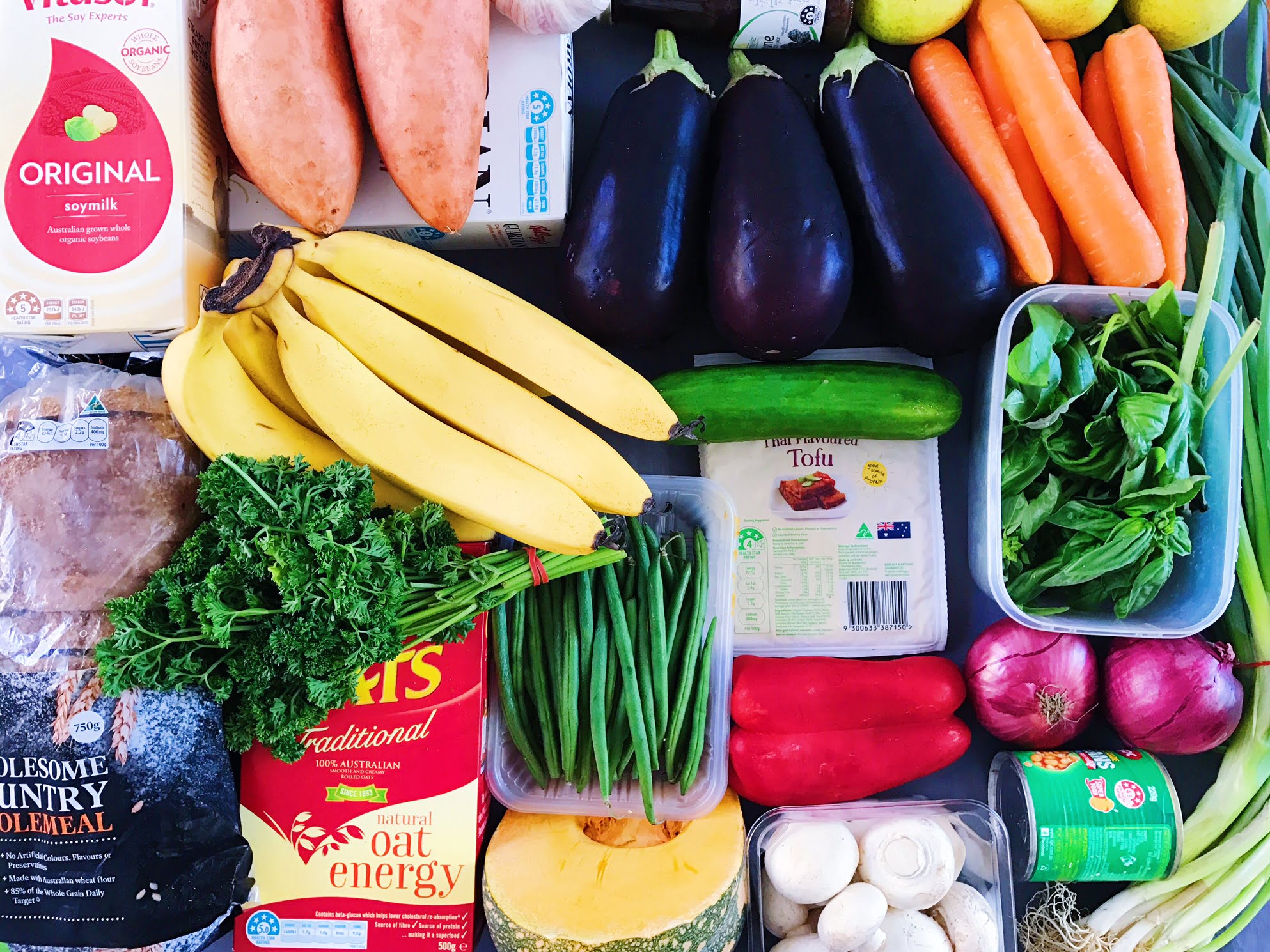 How to Save Time & Make Healthy Choices at the Supermarket