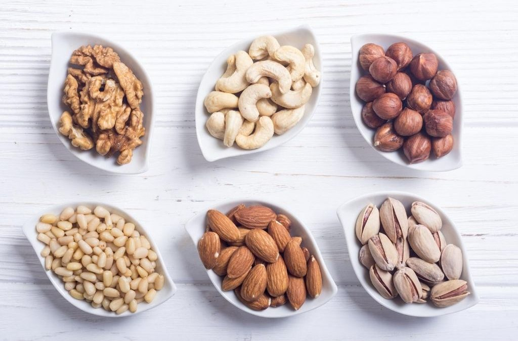 Busting Myths About Nuts & Weight Loss, Gut Health, Acne & More!