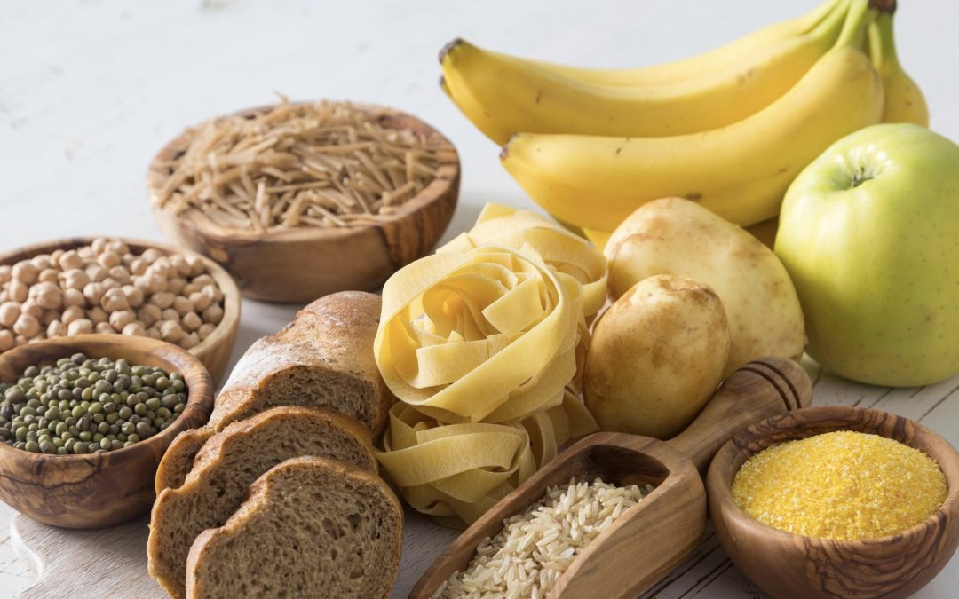 Carbohydrates & Weight Loss: what you need to know